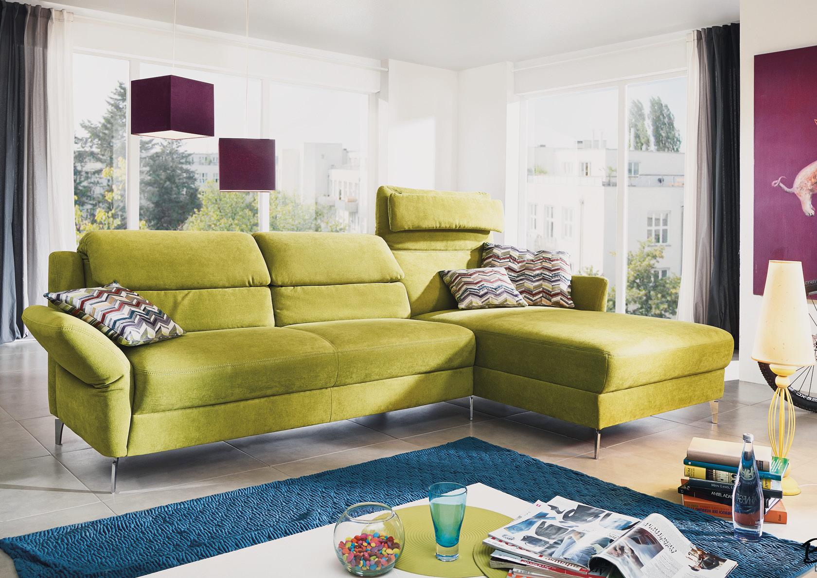Sofas & Garnituren - ROERS RAUMGESTALTUNG Inh. Christian ...